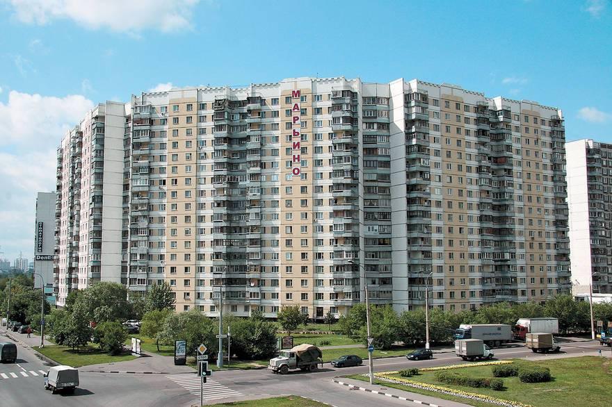 Рост цен на вторичном рынке жилья