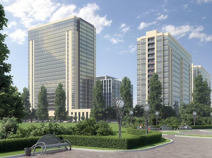 Апарт-отели - выгодное решение для жилья?