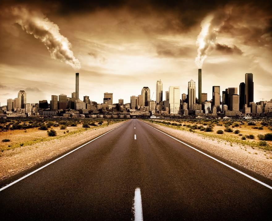 Ожидаем транспортный коллапс?