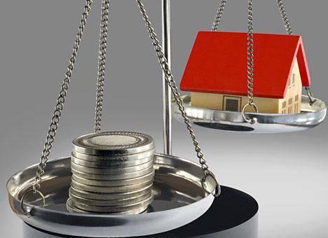 Апартаменты и квартиры: сравниваем налоговую нагрузку