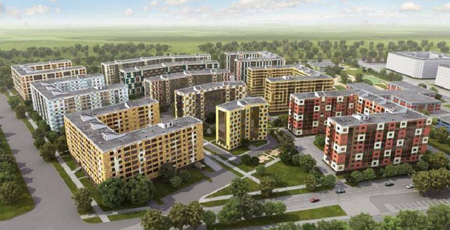 Инфраструктура на первых этажах: «проходной двор» или привлекательное соседство?
