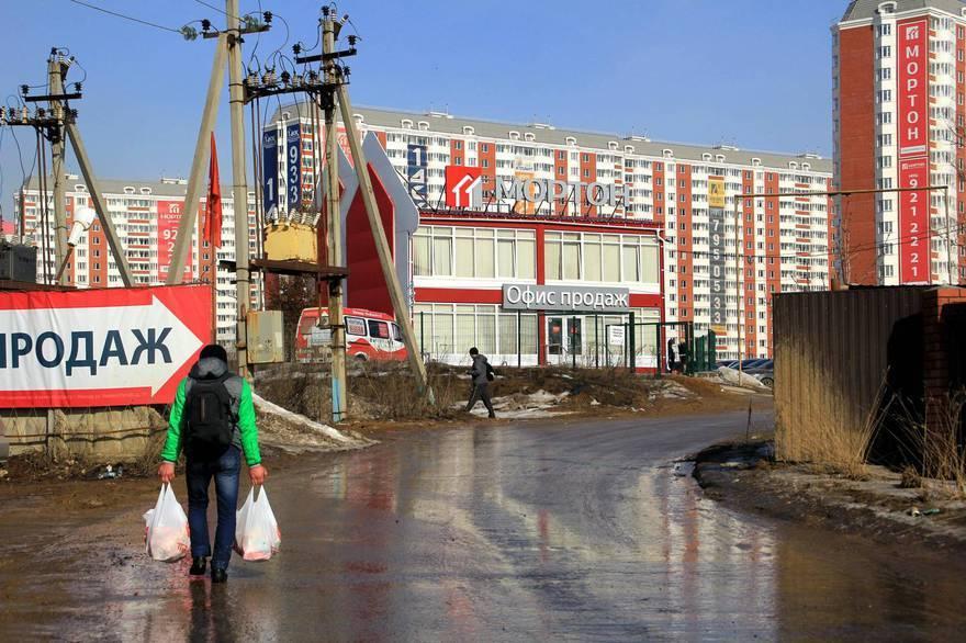 Практикум: как избавиться от валютной ипотеки и снять квартиру за тысячу рублей?