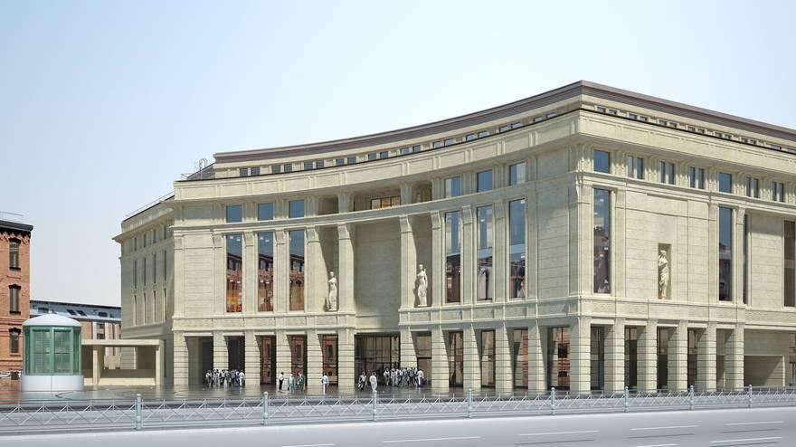 Торгово-развлекательный центр «Галерея»