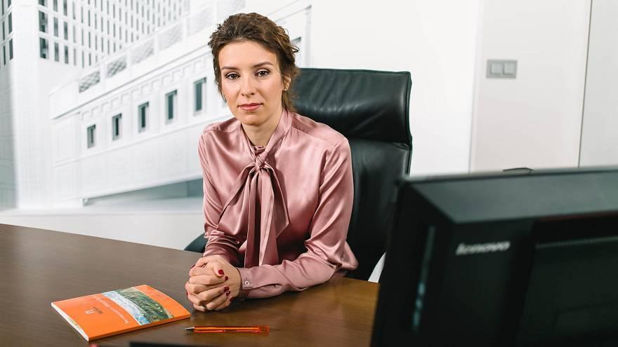 Мария Литинецкая: «Ужесточение требований к застройщикам не приведет к монополизации рынка»