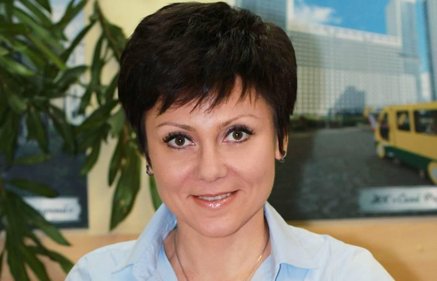 Наталья Шаталина: «Рост предложения на рынке Москвы продолжится»