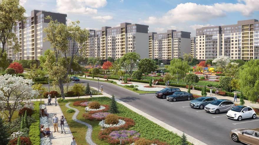 ЖК «Солнечный город»: можно брать, Novostroy.su проверил