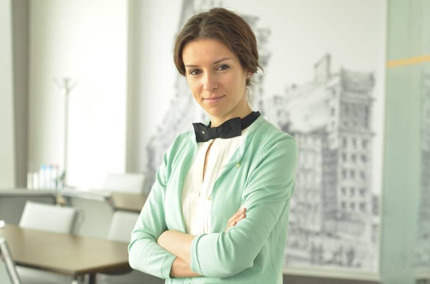 Мария Литинецкая: «Цены на апартаменты будут постепенно повышаться»