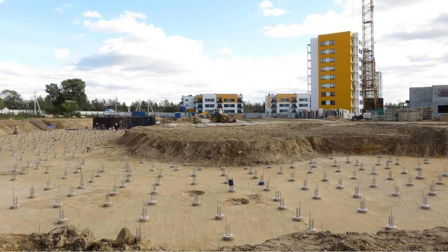ЖК «Финские кварталы»: подождем и посмотрим