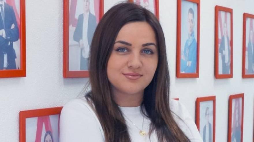 Татьяна Забалуева: «Пайщикам «Румболово-Сити» абсолютно не о чем беспокоиться»
