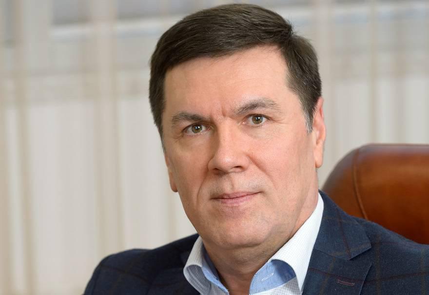 Рустам Арсланов: «В эконом- и комфорт-классах все новации продиктованы эффективностью»