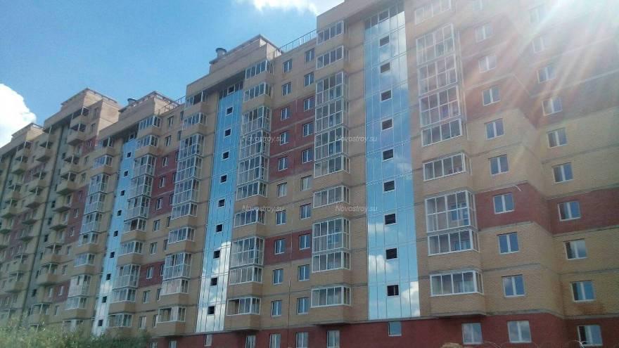 Новинки апреля на столичном рынке: от 1,3 до 25 млн рублей