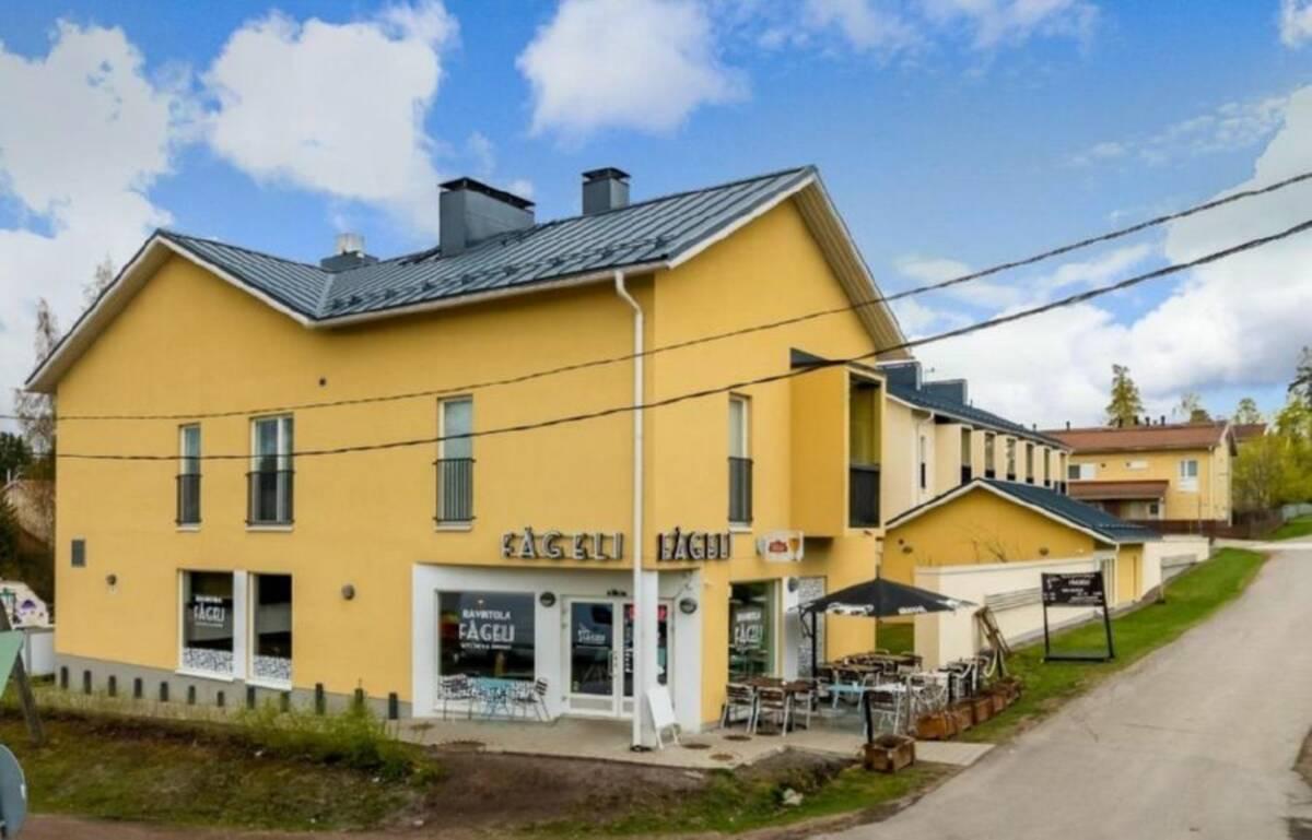 Недвижимость финляндия сайты дубай квартиры видео