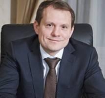 Медведев Михаил Анатольевич. ЦДС. Генеральный директор «ЦДС»