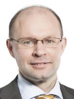 Кари Каунискангас. ЮИТ Санкт-Петербург. Президент и генеральный директор концерна «ЮИТ»