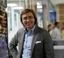 Селиванов Василий Геннадьевич. LEGENDA Intelligent Development. Генеральный директор  «LEGENDA Intelligent Development»