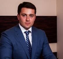 Данелян Станислав Самвелович. Арсенал-Недвижимость. Генеральный директор ГК «Арсенал-недвижимость»