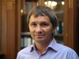 Глущенко Олег Иванович