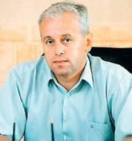 Шкрум Василий Дмитриевич