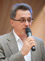 Прок Генеральный директор ГК «Прок».