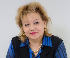 Тихонова Татьяна Владимировна