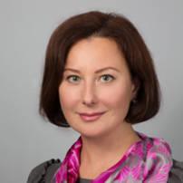 Алена Милош. Петрополь. Коммерческий директор