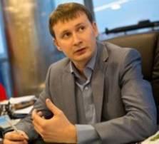 Руслан Юсупов. Академия. Генеральный директор ГК «Академия»
