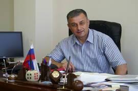 Шайдаев Зураб Турабович