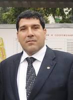 Рагимов Ализаман Сабирович