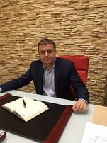Горизонт Девелопмент Генеральный директор ГК «Горизонт Девелопмент»