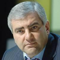 Карапетян Самвел Саркисович