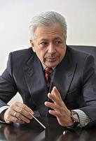 Бабель Михаил Александрович