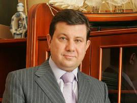 Шубарев Максим Валерьевич. Setl City. Председатель Совета директоров Setl Group