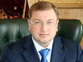 Дмитрий Михальченко. Форум. Генеральный директор ХК «Форум»