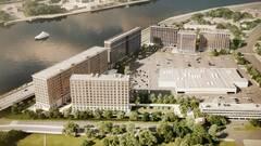 Лофт-проект «Docklands»