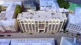 ЖК «Резиденция на Всеволожском»