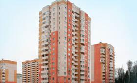 Дом на ул. Курчатова, 78
