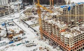 ЖК «Modum»: ход строительства