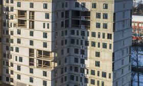 МФК «Best Western Zoom Hotel»: ход строительства