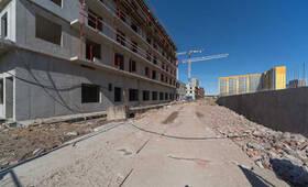 ЖК «Lampo»: ход строительства