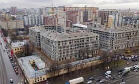 ЖК «Московский, 65»: ход строительства