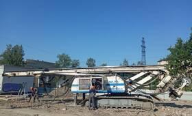 ЖК «Панорама Невы»: ход строительства