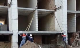 МФК «Морская Ривьера»: ход строительства