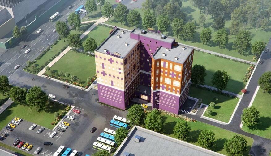 Апарт-отель «Putilov Avenir»