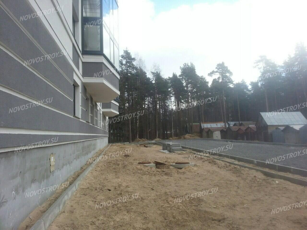 Зеленогорск бетон керамзитобетон марка м50