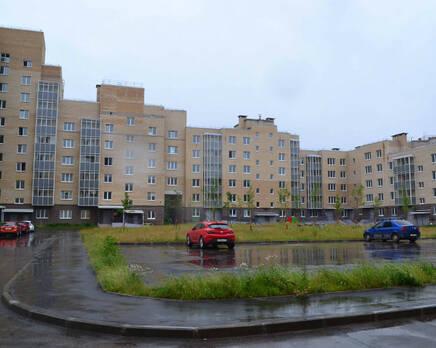 ЖК «Романовский особняк», Октябрь 2013