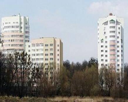 ЖК «Королевский», Октябрь 2013