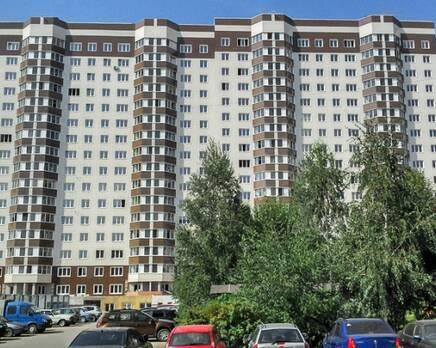ЖК «Радужный», август 2013, Октябрь 2013