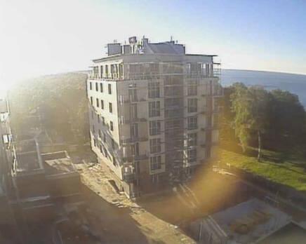 ЖК «Раушен престиж», Октябрь 2013