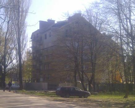 ЖК «на улице Донская», Апрель 2014