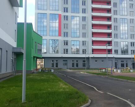ЖК «Иван-да-Марья» (15.07.2015), Сентябрь 2015